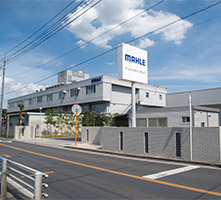 MAHLE Filter Systems Japan Corporation, Kawagoe