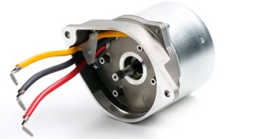 Motors for electric power steering
